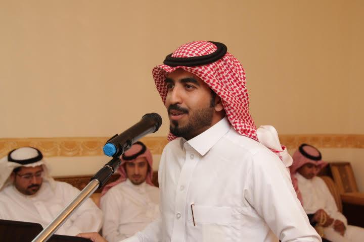الامير سعود بن عبدالرحمن بضيافة ابن نومة (14)