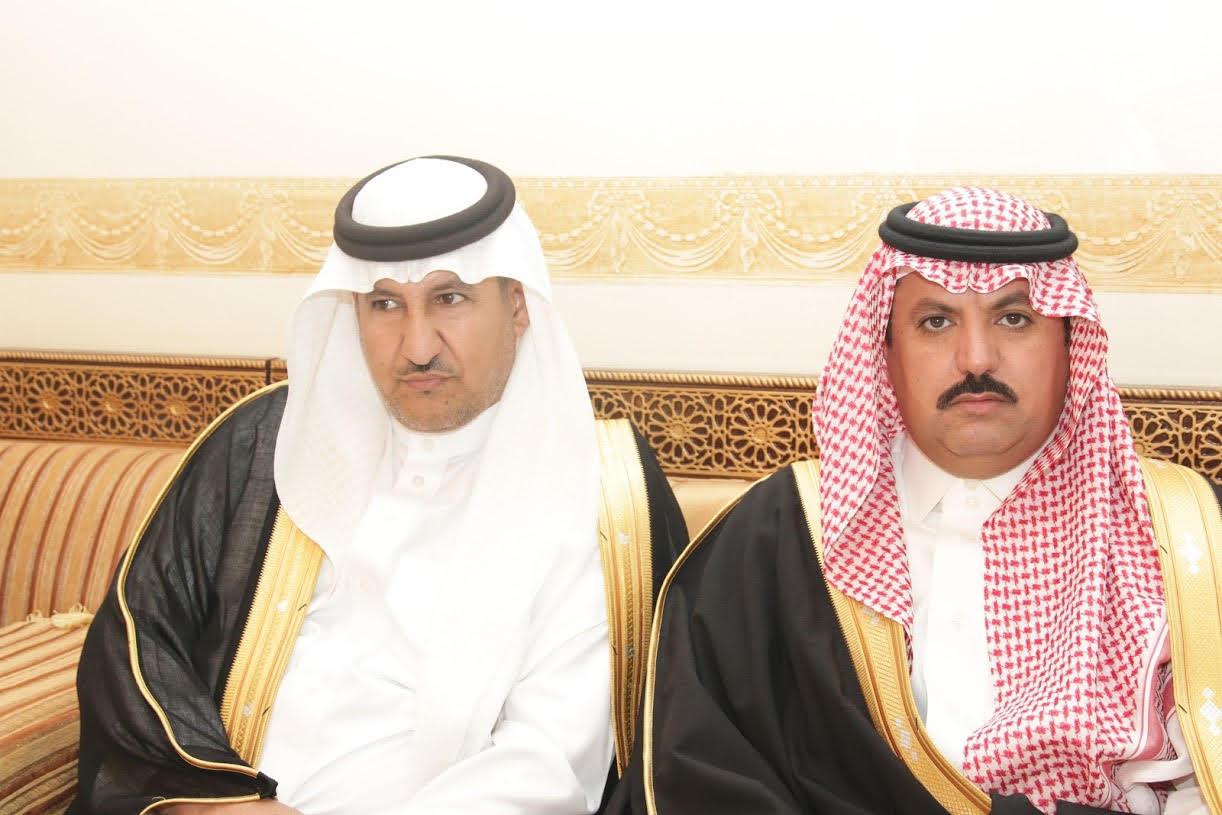 الامير سعود بن عبدالرحمن بضيافة ابن نومة (16)