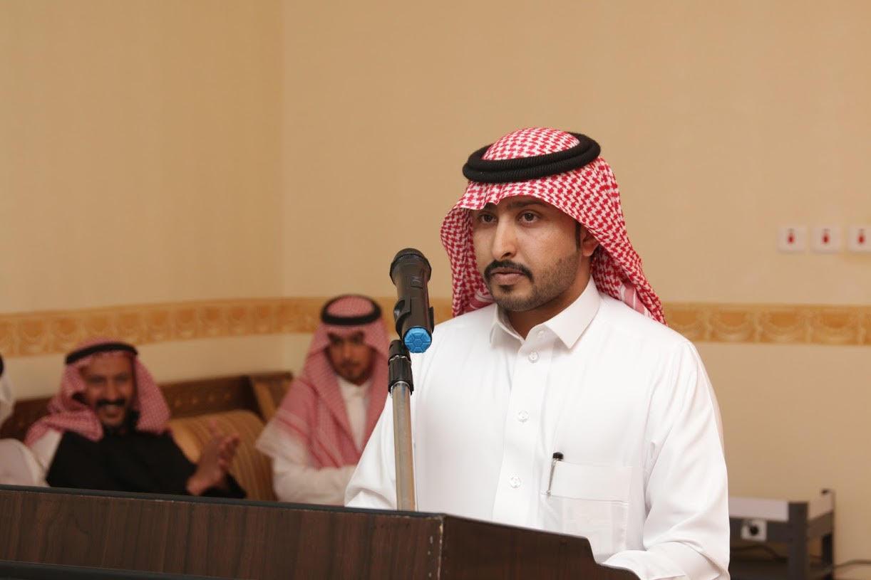 الامير سعود بن عبدالرحمن بضيافة ابن نومة (18)