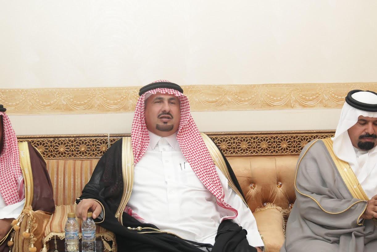 الامير سعود بن عبدالرحمن بضيافة ابن نومة (19)