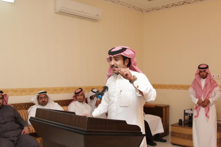 الامير سعود بن عبدالرحمن بضيافة ابن نومة (21)