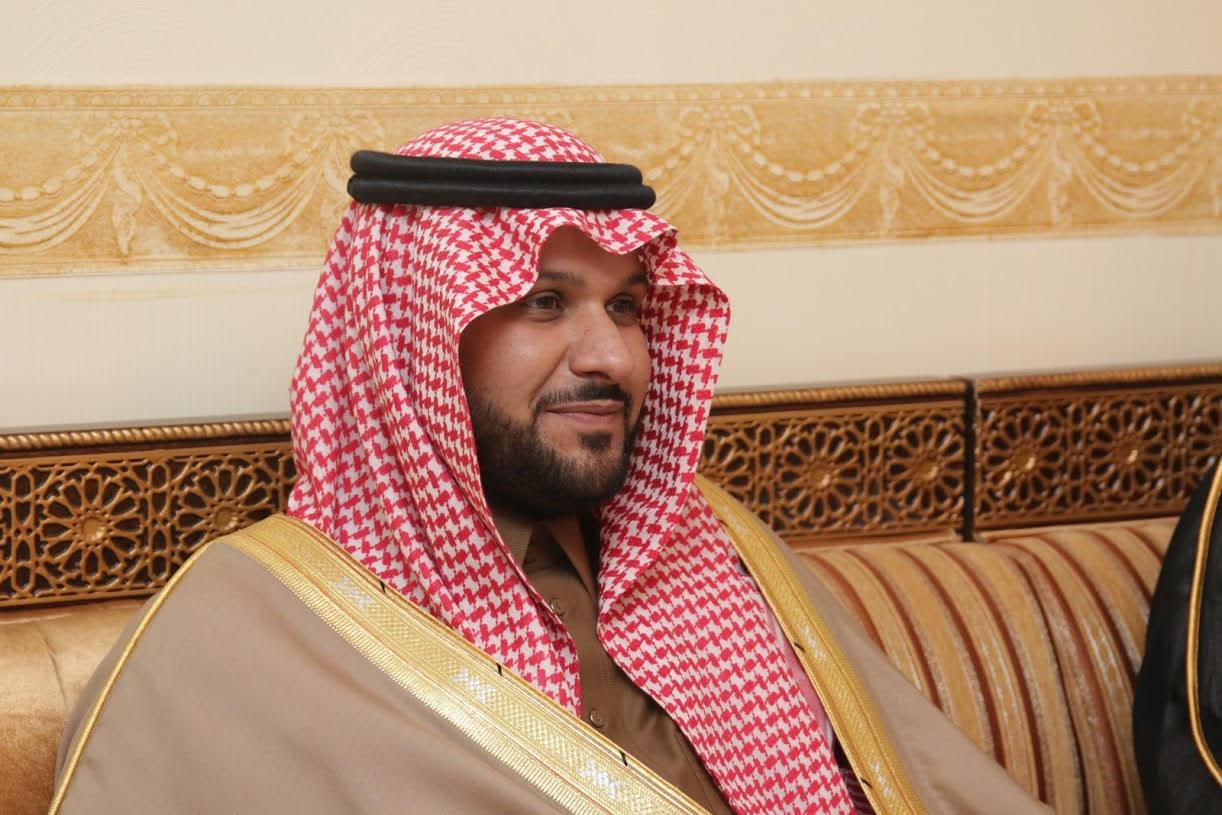 الامير سعود بن عبدالرحمن بضيافة ابن نومة (5)