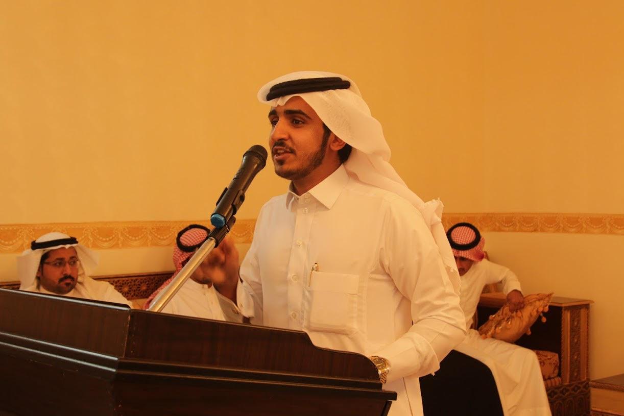 الامير سعود بن عبدالرحمن بضيافة ابن نومة (8)