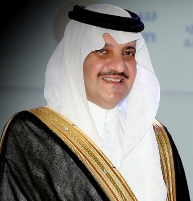 سعود بن نايف بن عبدالعزيز
