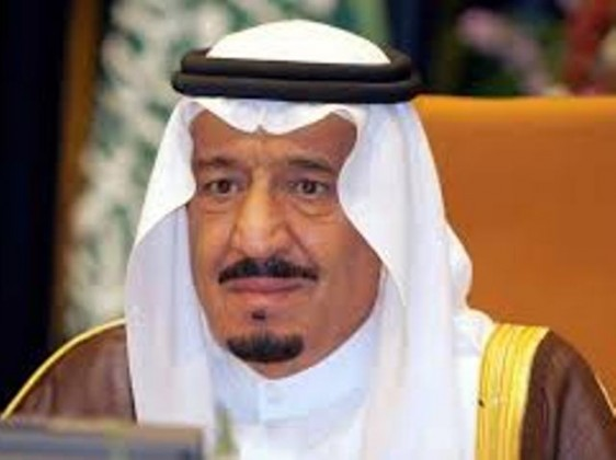 الامير سلمان بن عبدالعزيز ولي العهد نائب رئيس مجلس الوزراء
