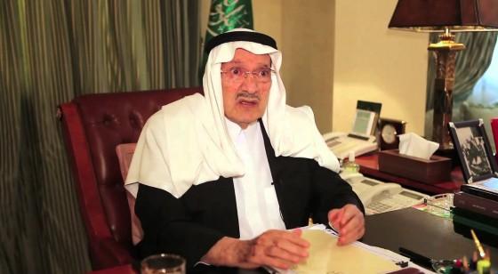 """الأمير طلال يوجه """"أجفند"""" بتقديم 100 ألف دولارٍ لأهالي الأنبار - المواطن"""