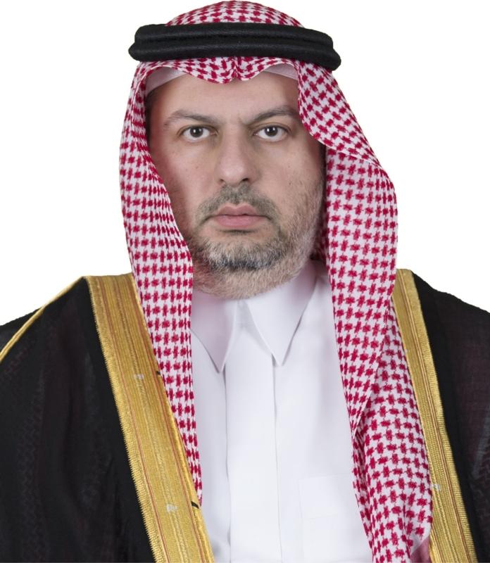 الامير عبد الله بن مساعد