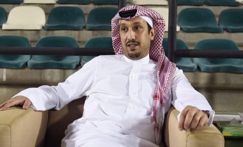 الامير فهد بن خالد