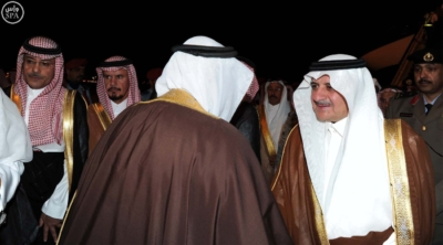 الامير فهد بن سلطان