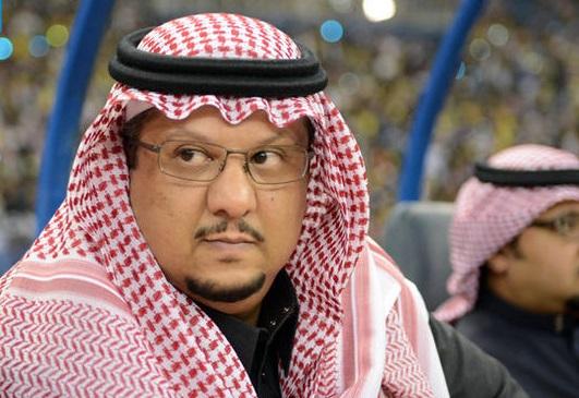 بالفيديو استقالة فيصل بن تركي من نادي النصر لهذه الأسباب صحيفة المواطن الإلكترونية