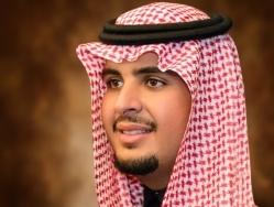 الامير فيصل بن عبدالرحمن بن عبدالعزيز