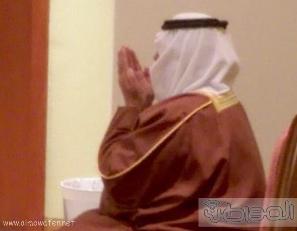 الامير متعب بن عبدالله