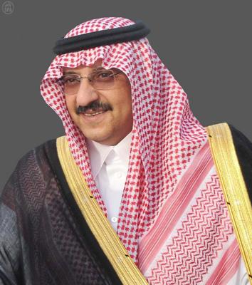 الامير محمد بن نايف وزير الداخلية