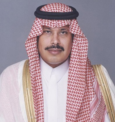 الامير مشاري بن سعود
