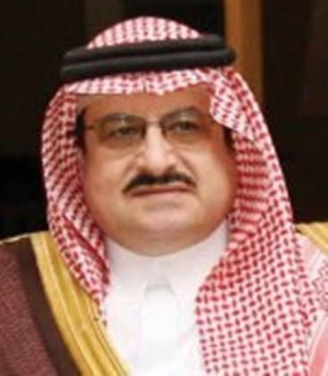 الامير نواف بن عبد العزيز