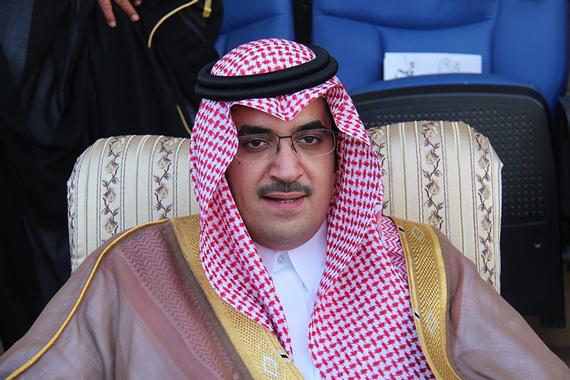 الامير نواف بن فيصل