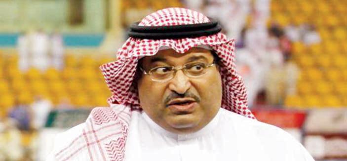 الامير نواف بن محمد