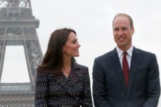 نشرت صور زوجته عارية.. الأمير وليام يقاضي مجلة فرنسية - المواطن