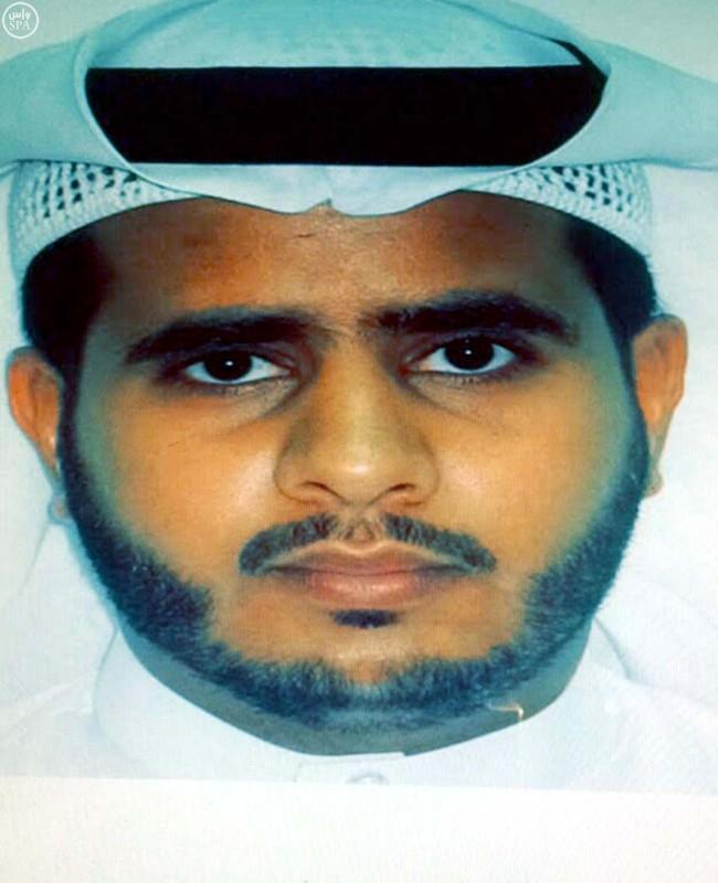 الانتحاري سعد الحارثي مرتكب تفجير نجران
