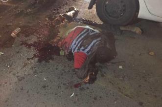 الداخلية تعلن : انتحاري فجر نفسه داخل مواقف مستشفى الدكتور سليمان فقيه في جدة - المواطن