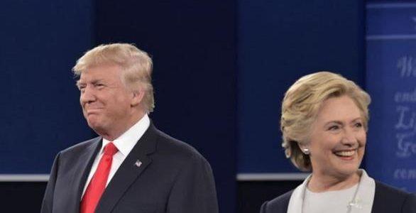 الانتخابات الامريكية (1)