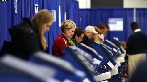 الانتخابات الامريكية (2)