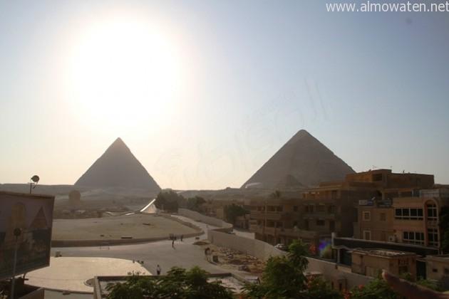 الاهرامات-مصر 18