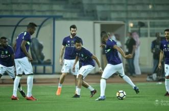 الجماهير عن مباراة الفيصلي : الأهلي سيجمع بين الدوري والكأس - المواطن
