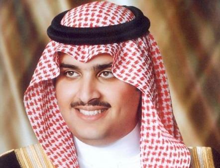 تركي بن محمد بن فهد مستشارا بالديوان الملكي بمرتبة وزير صحيفة
