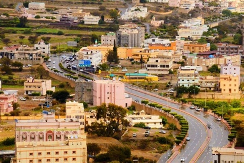 القبض على 5 أشخاص أحرقوا مركبتي مواطن بفناء منزله في الباحة