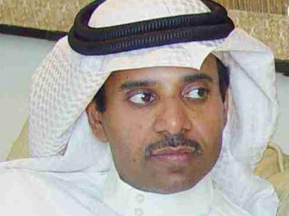 الباحث والمحلل السياسي خالد محمد باطرفي