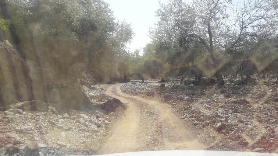 أهالي قرى الباطن في #محايل_عسير : معاناة استمرت 30 عاماً - المواطن
