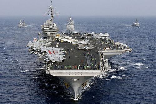 البحرية-الأمريكية