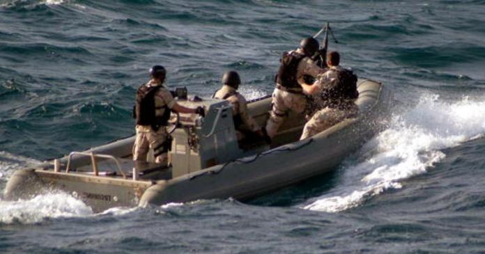 البحرية الامريكية