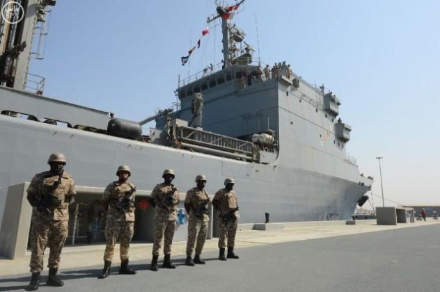البحرية-السعودية-تجلي-منسوبي-البعثة  (2)