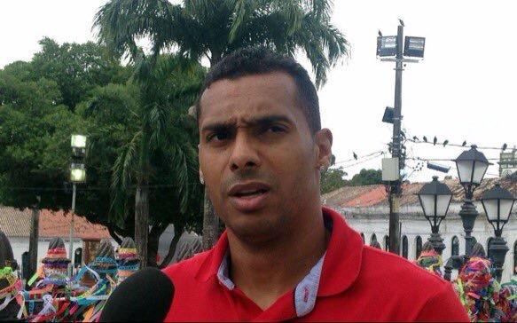 البرازيلي ايلتون براندو