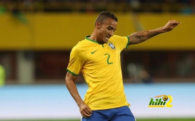 البرازيلي-دانيلو