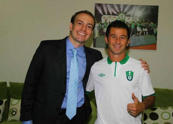"""البرازيلي """"نيتو"""" أهلاوي بديلاً لـ""""إيريك"""" ويلعب أمام الاتحاد - المواطن"""