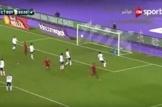 البرتغال ضد مصر وديًا.. رونالدو يخطف الفوز في الوقت القاتل - المواطن