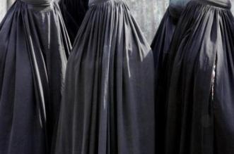 حظر البرقع يدخل حيز النفاذ في الدنمارك - المواطن