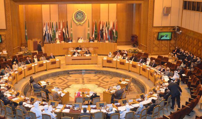 البرلمان-العربي