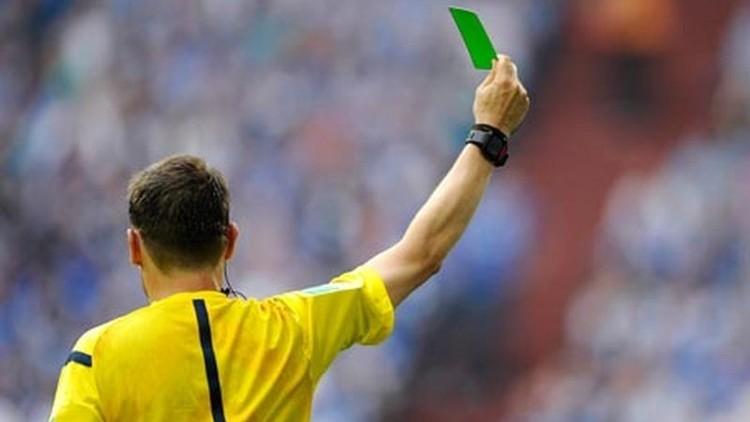 البطاقة الخضراء