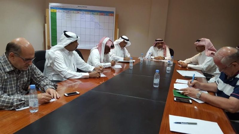 البطولة الخليجية الثالثة للملاكمة1
