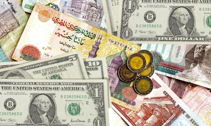 البنك المركزي المصري يعلن تعويم الجنيه