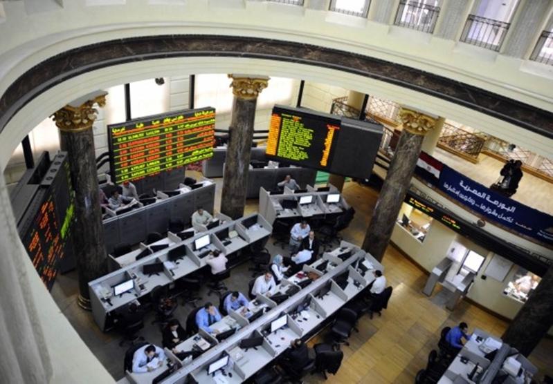 رقم قياسي للبورصة المصرية ورأسمالها يصل إلى 929 مليار جنيه