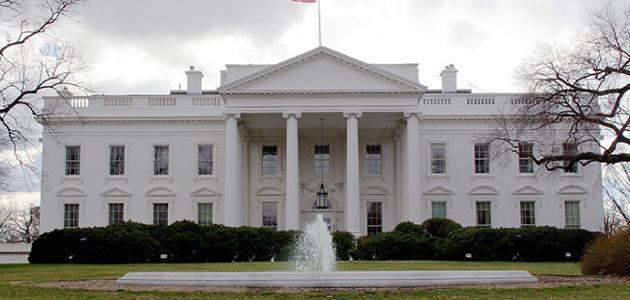 توقيف رجل قرب البيت الأبيض هدد بقتل ترامب طعنًا