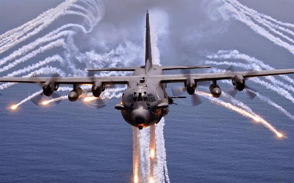 التحالف-الدولي-يشن-23-غارة - مقاتلة-على-داعش-1413328963