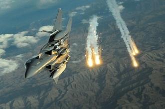 الجيش الأمريكي يعترف بقتل 1114 مدنيًا خلال الحرب على داعش - المواطن