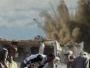 التحالف-يقصف-حوثيين-بتعز