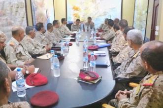 مسؤول عسكري يمني يثمن دور التحالف في مساعدة الشعب اليمني - المواطن
